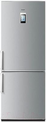 Холодильник с морозильником ATLANT ХМ 4524-180 ND - вид спереди