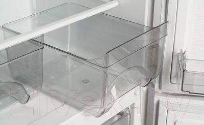 Холодильник с морозильником ATLANT ХМ 6026-050 - контейнер для овощей и фруктов