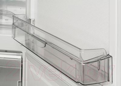 Холодильник с морозильником ATLANT ХМ 6026-050 - дверные балконы