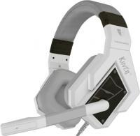 Наушники-гарнитура Tesoro Kuven 7.1 Angel A1 (TS-A1) (белый) -