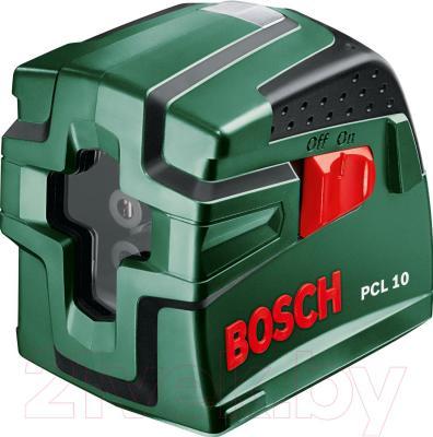 Нивелир Bosch PCL 10 (0.603.008.120) - общий вид