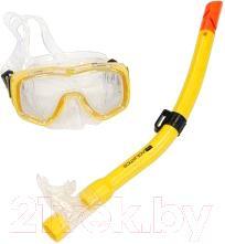 Набор для плавания Aquatics Ibiza Junior 60723 (разные цвета) - общий вид (цвет уточняйте при заказе)
