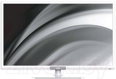 Телевизор JVC LT-22M445W - общий вид