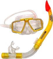 Набор для плавания Aquatics Cozumel-2 60726 (разные цвета) -