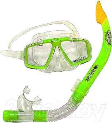Набор для плавания Aquatics Cozumel-2 60726 (разные цвета) - общий вид