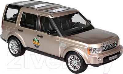 Радиоуправляемая игрушка Double Eagle Land Rover Discovery 4 (E609-003) - модель по цвету не маркируется