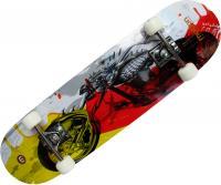 Скейтборд Motion Partner МР465 -
