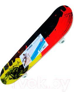Скейтборд Motion Partner МР465 - общий вид