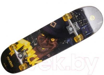 Скейтборд Motion Partner МР468 - общий вид