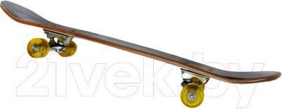 Скейтборд Motion Partner МР468 - вид сбоку