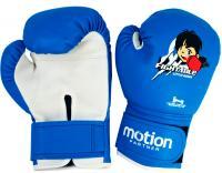 Боксерские перчатки Motion Partner МР600 -