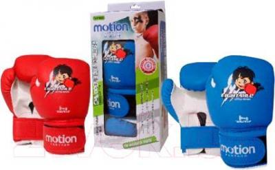 Боксерские перчатки Motion Partner МР600 - общий вид (цвет товара уточняйте при заказе)