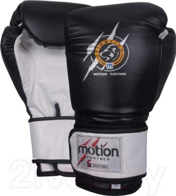 Боксерские перчатки Motion Partner MP609 - общий вид