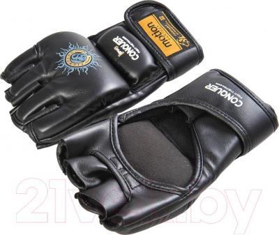 Перчатки для единоборств Motion Partner МР601 - общий вид