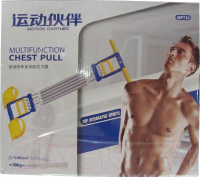 Эспандер Motion Partner MP733 - вид в упаковке