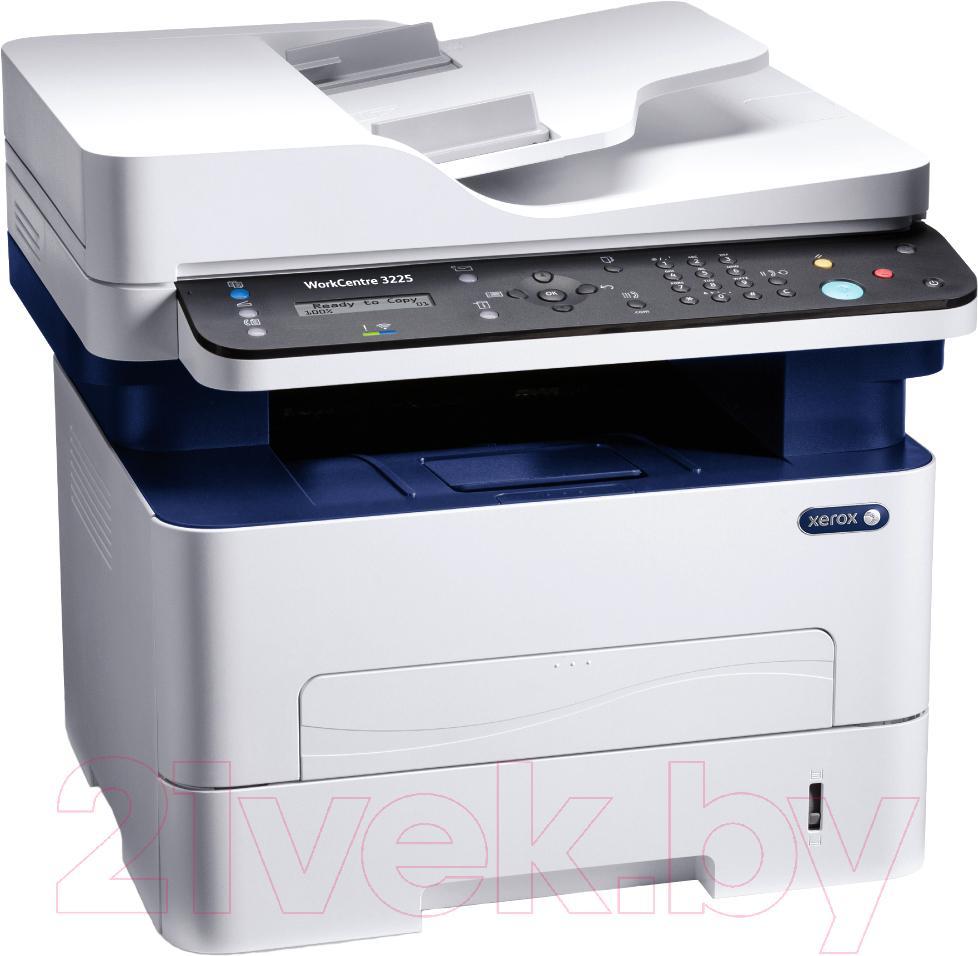 МФУ Xerox