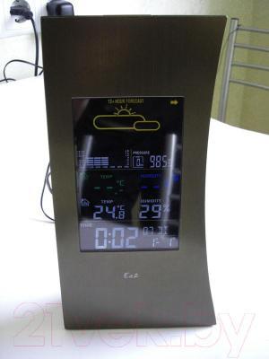 Метеостанция цифровая Ea2 ED609 - в интерьере