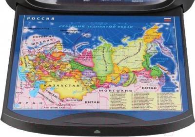 Интерактивный глобус Oregon Scientific SG18-11 - карта своего региона