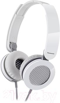 Наушники-гарнитура Panasonic RP-HXS200MEW - общий вид
