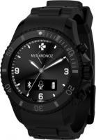 Интеллектуальные часы MyKronoz ZeClock (черный) -