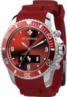 Интеллектуальные часы MyKronoz ZeClock (красный) -
