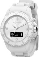 Интеллектуальные часы MyKronoz ZeClock (белый) -