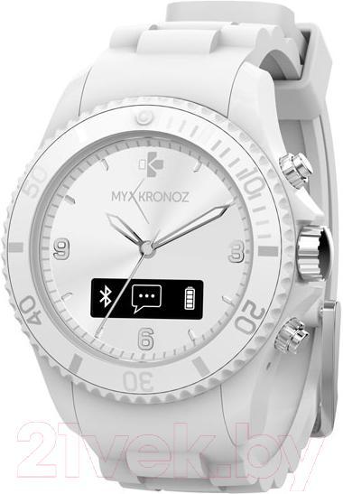 Интеллектуальные часы MyKronoz
