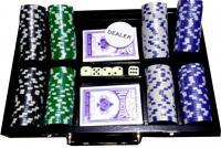 Набор для покера NoBrand 8841 -