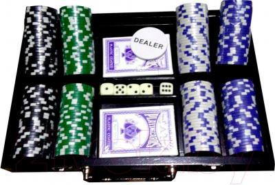 Набор для покера NoBrand 8841