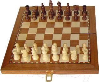 Шахматы NoBrand 8102 - общий вид