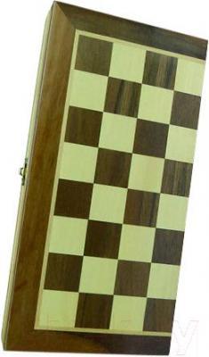 Шахматы NoBrand 8785 - в сложенном виде