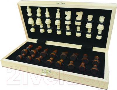 Шахматы NoBrand 8613L - общий вид