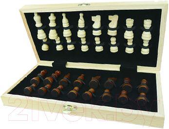 Шахматы NoBrand 8609 - общий вид