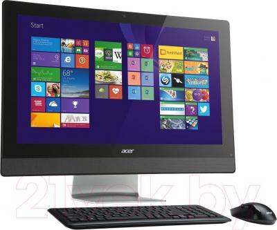 Моноблок Acer Z3-115 (DQ.SWEME.001) - вид сбоку