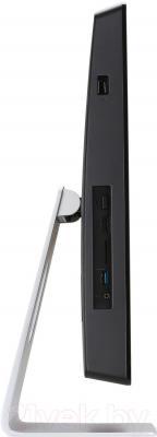 Моноблок Acer Aspire Z3-115 (DQ.SVGME.001) - вид сбоку