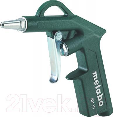 Продувочный пистолет Metabo BP 10 (601579000) - общий вид
