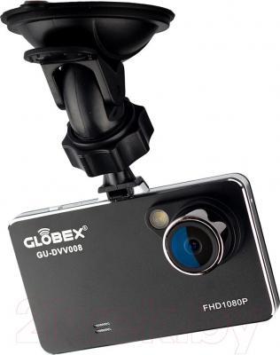 Автомобильный видеорегистратор Globex GU-DVV008 - общий вид