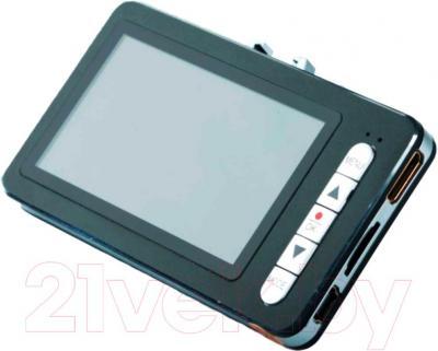 Автомобильный видеорегистратор Globex GU-DVV008 - экран