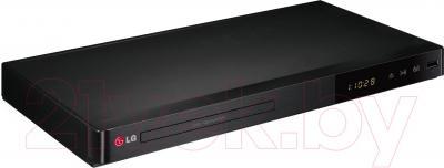 DVD-плеер LG DP542 - общий вид