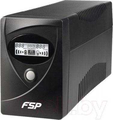 ИБП FSP Vesta 850 (PPF4800201) - общий вид