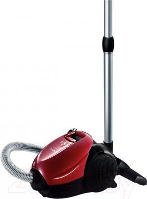 Пылесос Bosch BSN1701RU - общий вид