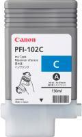 Картридж Canon PFI-102 (0896B001AA) -