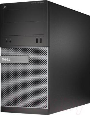 Системный блок Dell OptiPlex 3020 MT (CA022D3020MT11HSWEDB) - общий вид
