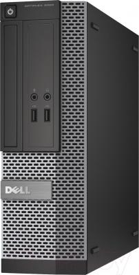 Системный блок Dell OptiPlex 3020 SFF (CA010D3020SFF11HSWEDB) - общий вид