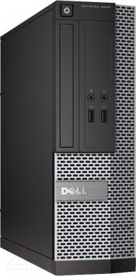 Системный блок Dell Optiplex 3020 SFF (CA016D3020SFF11HSWEDB) - общий вид