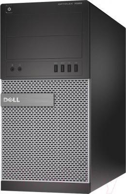 Системный блок Dell OptiPlex 7020 MT (CA005D7020MT11EDB) - общий вид