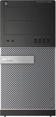 Системный блок Dell OptiPlex 7020 MT (CA027D7020MT11EDB) - вид спереди