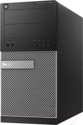Системный блок Dell OptiPlex 7020 MT (CA027D7020MT11EDB) - общий вид