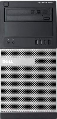 Системный блок Dell OptiPlex 9020 Mini Tower (CA014D9020MT11HSWEDB) - вид спереди
