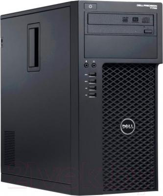 Системный блок Dell Precision T1700 MT (CA362PT1700MUFWS) - общий вид